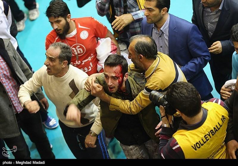 دانلود آهنگ ورزشی لیگ برتر
