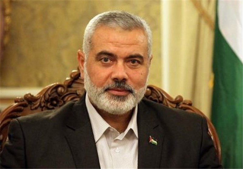 Hamas leader announces arrest in shooting of commander