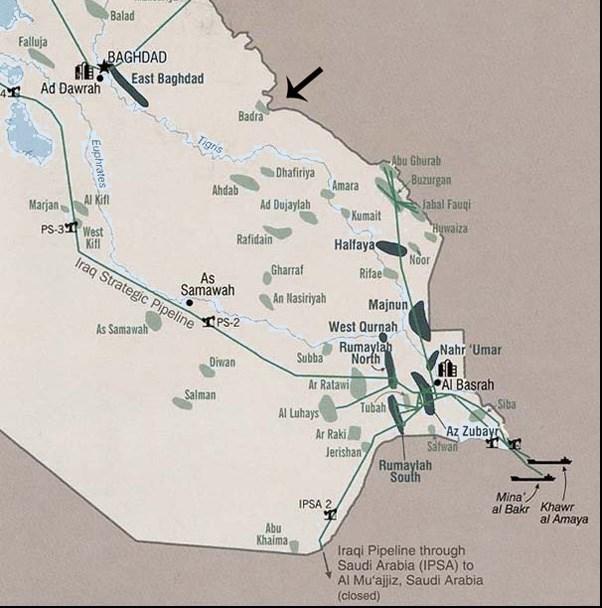 گازپروم روسیه چطور ایران را در مرز عراق دور زد؟/ سرقت اطلاعات نفتی به نفع رقیب