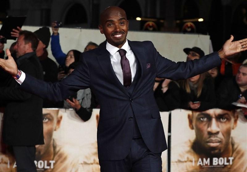 اکران فیلم «من بولت هستم» با حضور ستارههای فوتبال + تصاویر