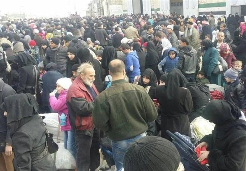 آماده شدن ارتش سوریه برای ورود به محله«الشعار»/خیزش ساکنان شرق«حلب»علیه تروریستها+ تصاویر