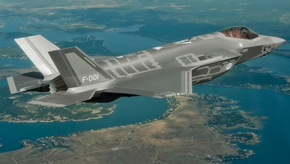 1395091510352131393768710 جنگنده اف ۳۵ در دستان اسرائیل + تصاویر و مشخصات جنگنده اف 35
