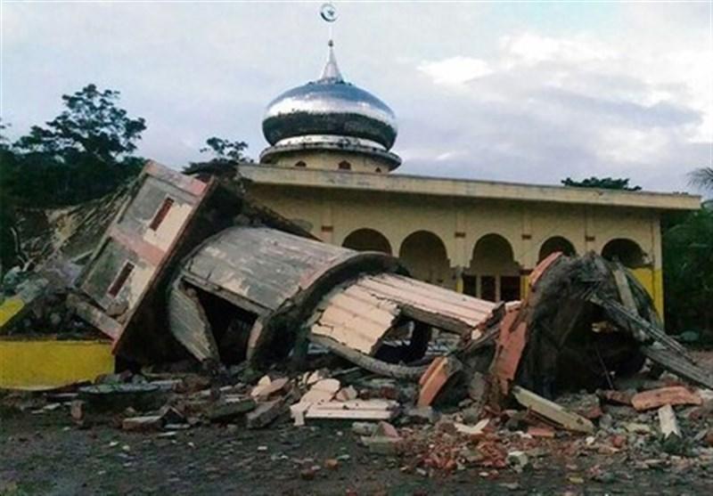 139509171323216339398464 زلزله اندونزی با قدرت ۶.۵ ریشتر + جزئیات زلزله و تصاویر