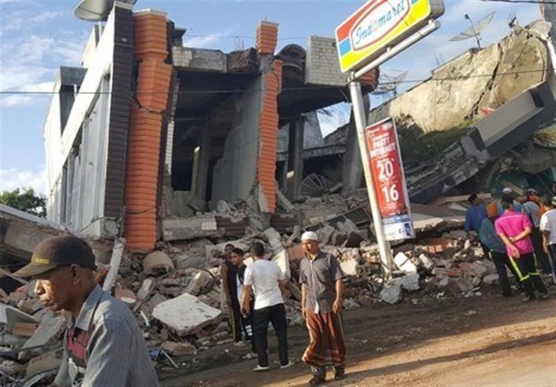 139509171323576969398474 زلزله اندونزی با قدرت ۶.۵ ریشتر + جزئیات زلزله و تصاویر