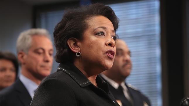 نقض فاحش و گسترده حقوق رنگینپوستان توسط پلیس آمریکا