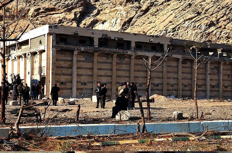 1395111216025561198587610 تصاویر آزادسازی شهرک عین الفیجه در سوریه + عکس چشمههای آب الفیجه