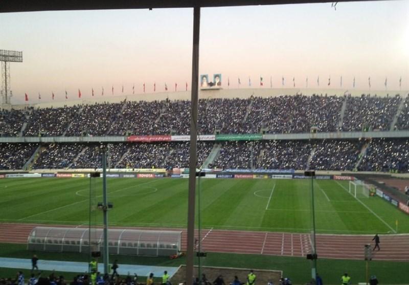 139511191755145499938044 بازی امروز استقلال و السد قطر + تصاویر و فیلم و نتیجه بازی