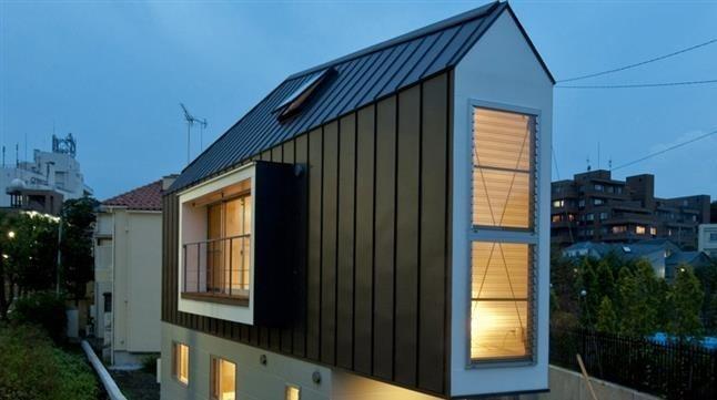 1395112009551957699413910 - خانه ۵۵ متر مربعی با معماری شگفتانگیز + عکس