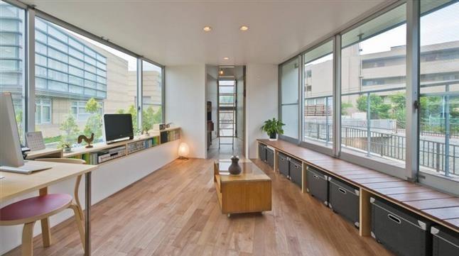 1395112009553248299414010 - خانه ۵۵ متر مربعی با معماری شگفتانگیز + عکس