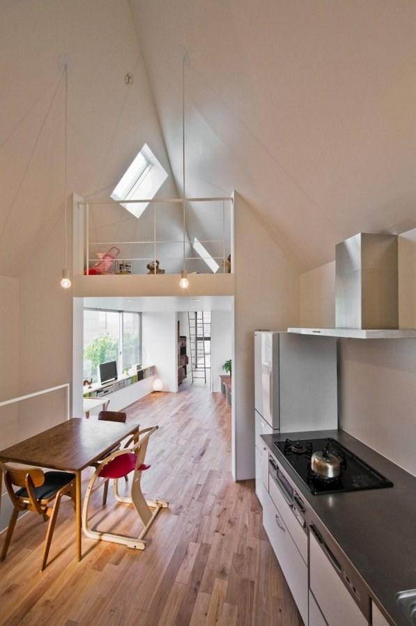 1395112009563187399414510 - خانه ۵۵ متر مربعی با معماری شگفتانگیز + عکس