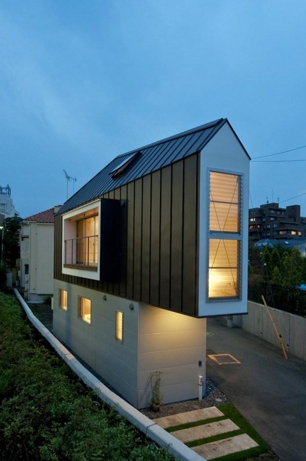 1395112009570771799414710 - خانه ۵۵ متر مربعی با معماری شگفتانگیز + عکس