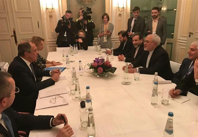 Iran says Saudi, Israel working to damage country