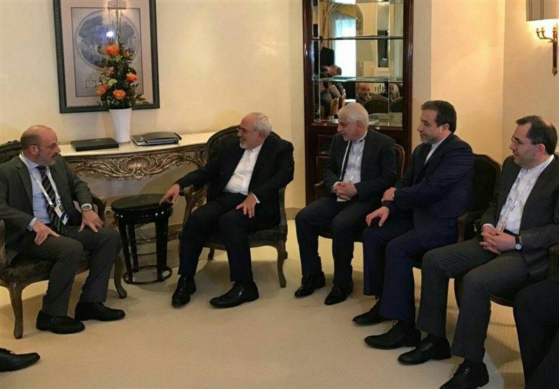 Iran Offers Dialogue with Arab States to Help Tackle Regional Woes