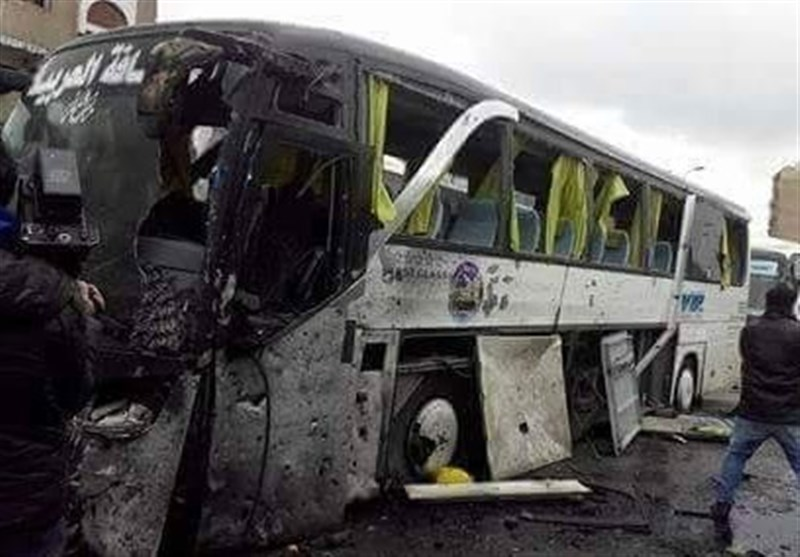 40 زائرا من ضحايا تفجيري دمشق عراقيون — وزارة الخارجية