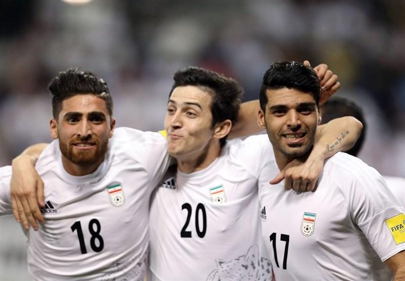 Iran - Qatar