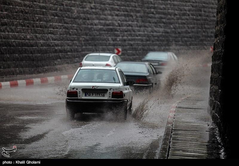 25 dead in Iran floods