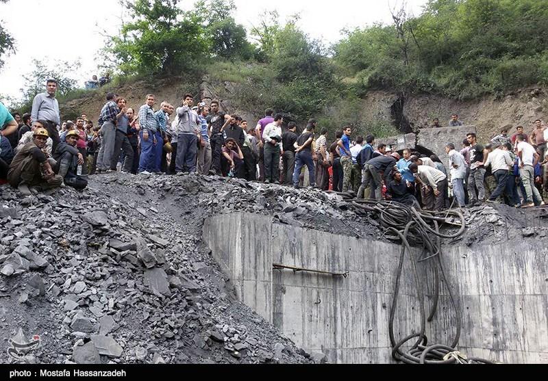 جزئیات انفجار معدن یورت در آزادشهر