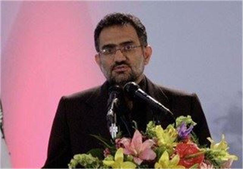 سید محمد حسینی وزیر ارشاد
