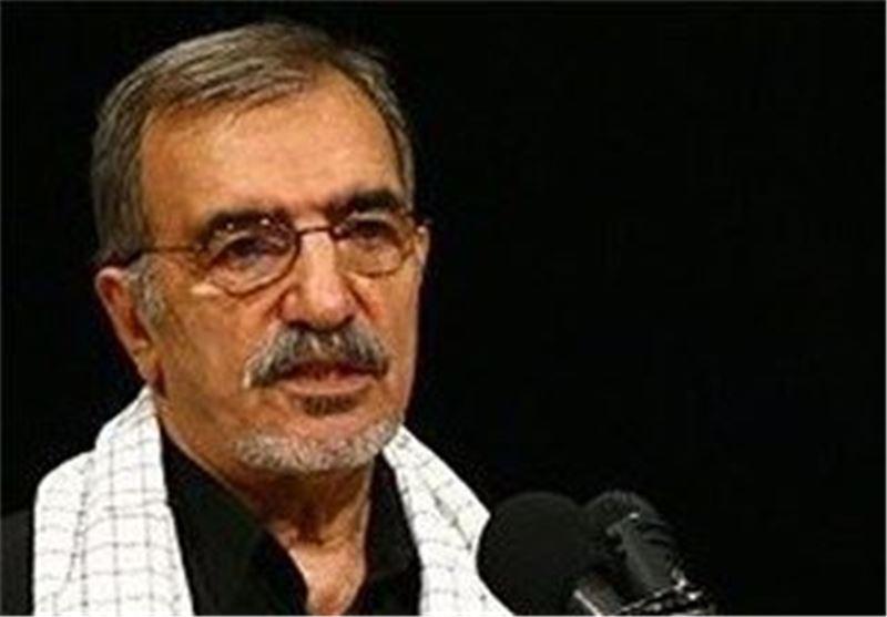 علی موسوی گرمارودی