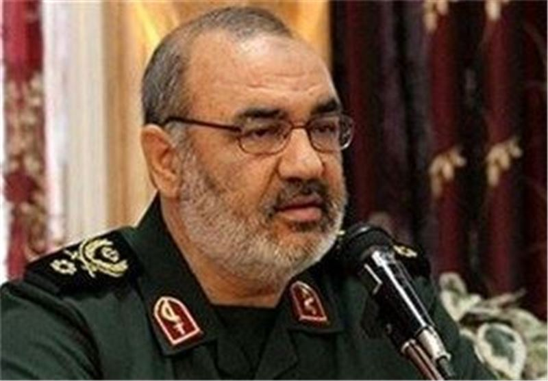IRGC Establishes Special Department for Safety