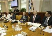 صہیونیوں کے اندر کا خوف؛ کابینہ اجلاس زیر زمین منعقد ہوں گے