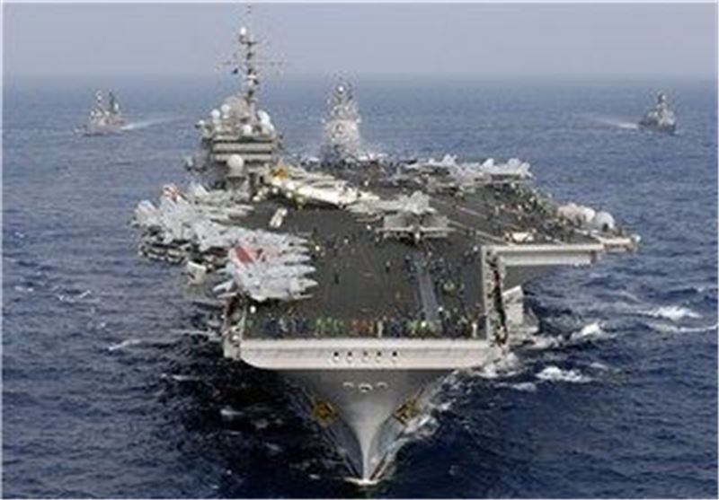 US Navy to Remain in Bahrain