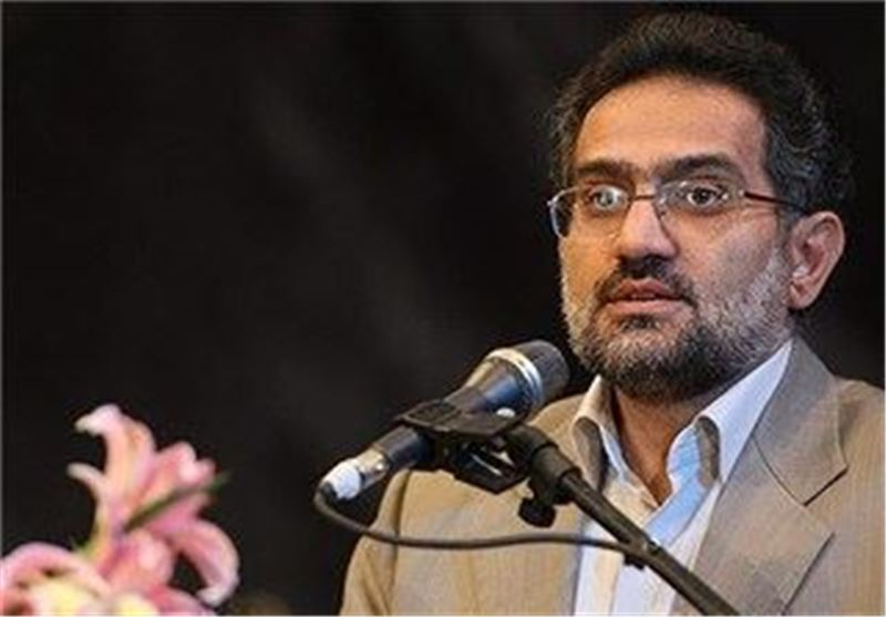 Minister Sees Iran's Art as Source of Inspiration for Resistance Movements