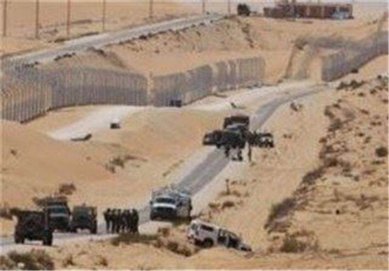 مصر اسرائیل