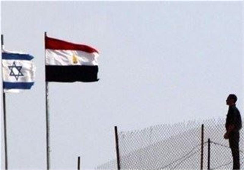 مرز مصر