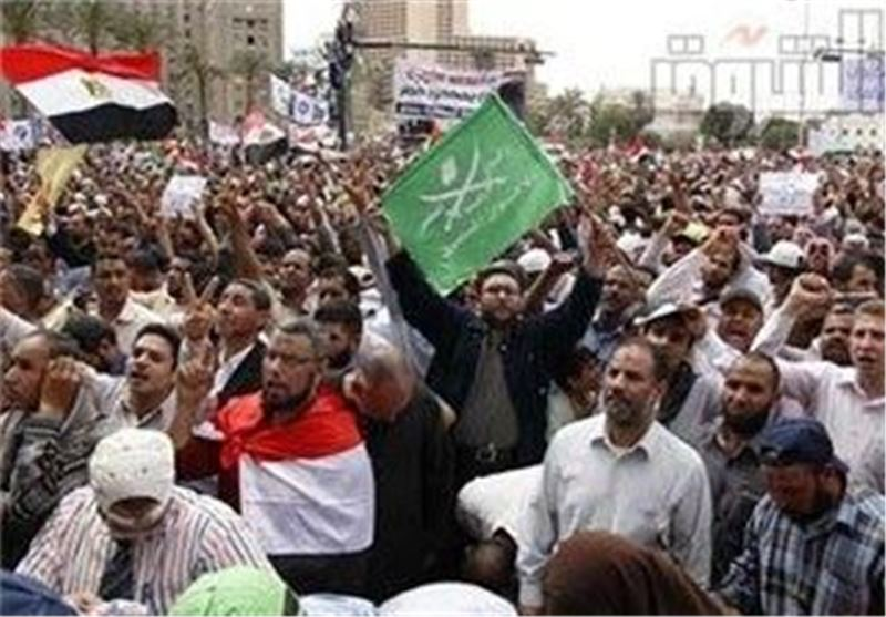 Egypt Set for Legal Action against Brotherhood