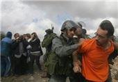 Batı Şeria'da 13 Filistinli Gözaltına Alındı