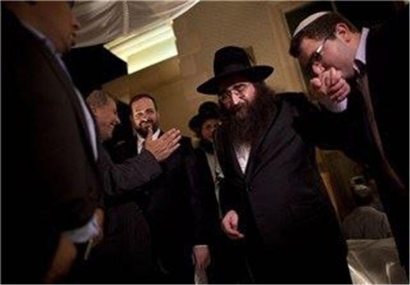 حاخام یهودی