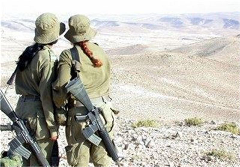 دیده بان اسرائیلی