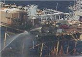 طوفان 70 درصد تولید نفت آمریکا در خلیج مکزیک را متوقف کرد