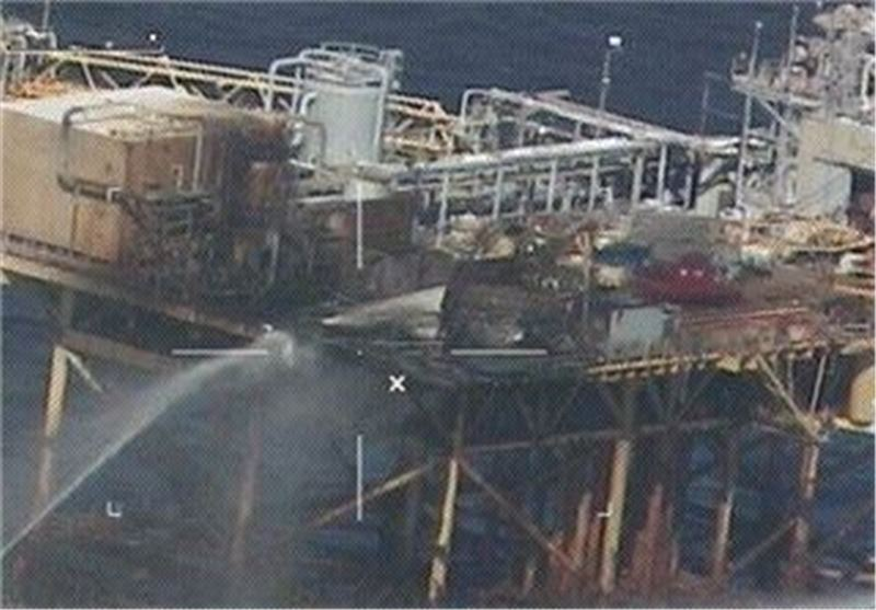 BP Sues US over Contract Ban