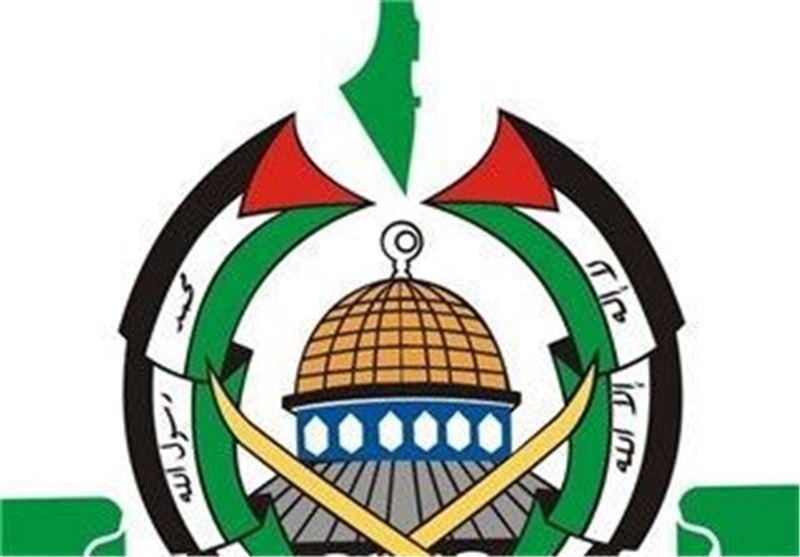 نشان حماس