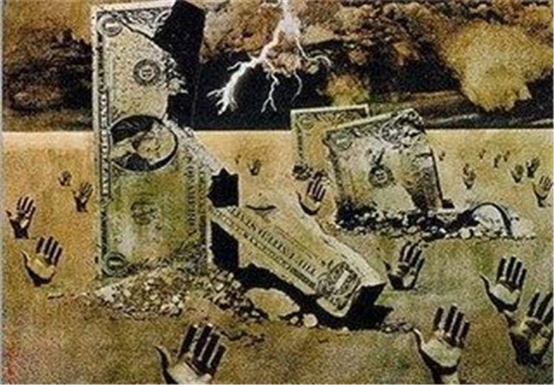 آماده شدن روسیه و چین برای زمانی که دلار ارز ذخیره جهان نیست