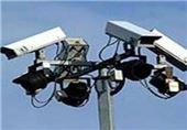 دوربین کنترل سرعت در محور ریگان - ایرانشهر نصب میشود