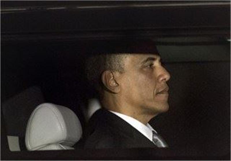 مردک اوباما