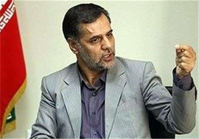 سید حسین نقوی نماینده ورامین