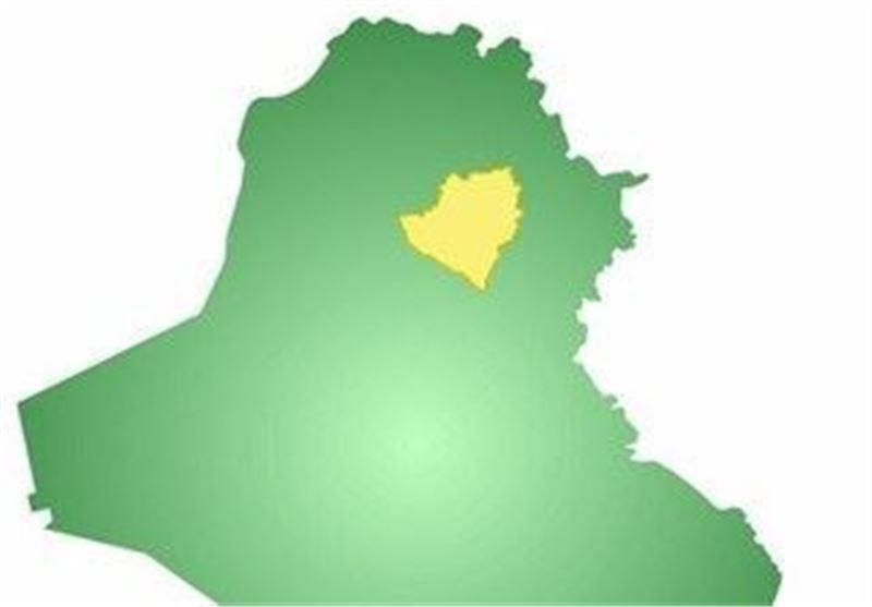 استان کرکوک عراق