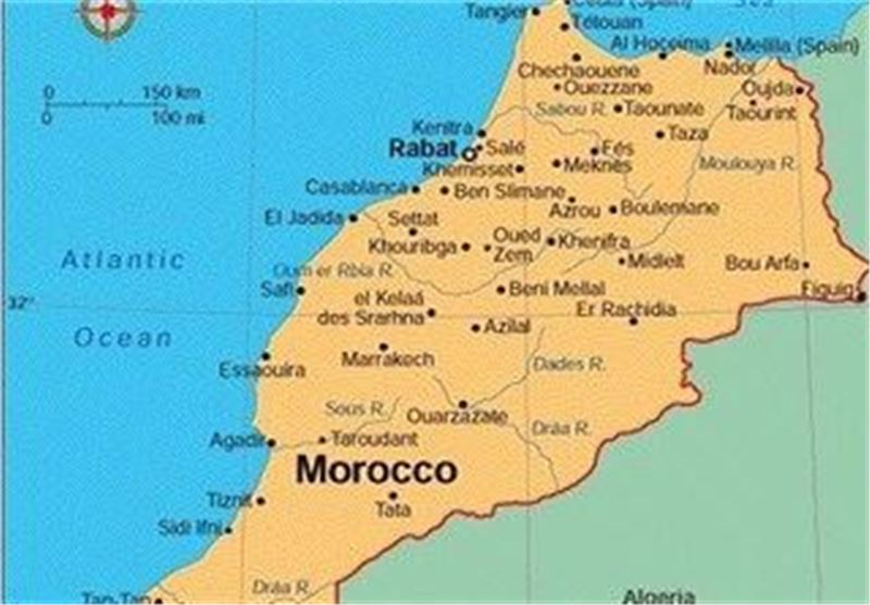 Morocco Flash Flood Leaves Dozens Dead