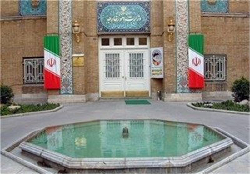 طهران تدین بشدة الاعتداء الارهابی فی الکاظمیة المقدسة
