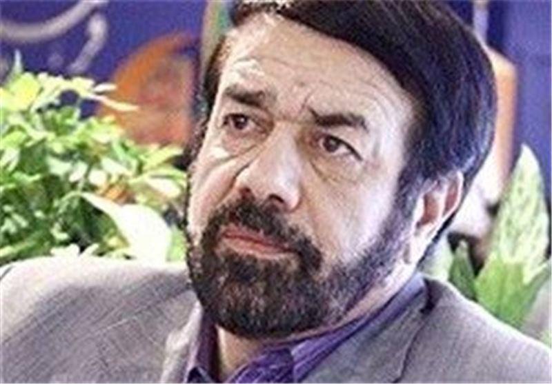 محمود رضا امینی مدیرعامل خبرگزاری موج