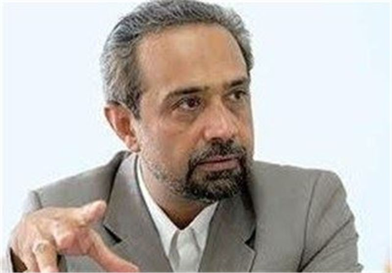 Official Reiterates Iran's Determination to Protect Regional Peace