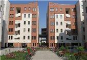 بازسازی و مقاوم سازی10 هزار واحد مسکونی روستایی خوی