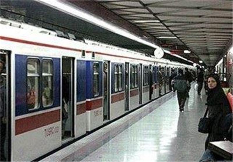 استانداری تهران بررسی علت نقص فنی مترو تهران را آغاز کرد/ اعلام نتیجه در هفته آینده