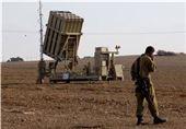 عصبانیت اسرائیل از لغو کمک یک میلیون دلاری آمریکا به گنبد آهنین