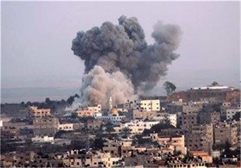 Israel Launches Air Raid on Gaza Strip, Killing 4-Year Old Girl