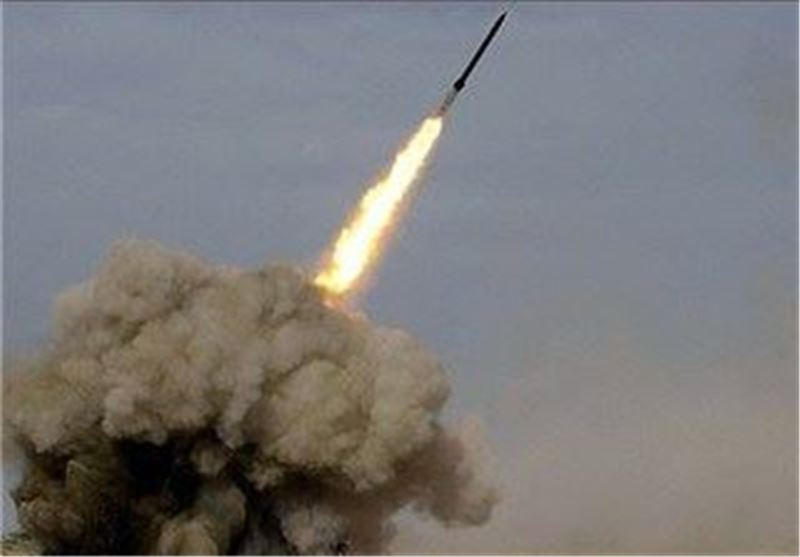 موشک فجر 5
